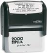 PTR60 - Printer 60 Stamp