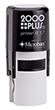 PTR17R - Printer R 17 Round Stamp
